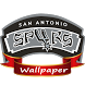 The Spur Wallpaper by TTR Studio