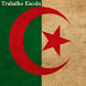 ARGÉLIA - TRABALHO ESCOLAR by GRUPO KATSU