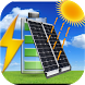 Solar Charger/Solar Battery Charger Prank by TopDeveloperZone
