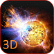 Cosmos 3D Live Wallpaper by Tanguyerfo