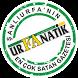 Urfanatik Gazetesi by WebTasarimcy.com
