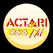 ACTARI 96.6 FM - CIAMIS by Zamrud Technology