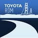 Toyota San Francisco Region by Toyota Financial Services Double Dutch