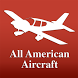 All American Aircraft Inc by Sandhills Publishing