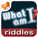 What am I? - Little Riddles by ThinkCube Inc.