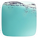 Water Blue Theme by Heartful Theme