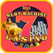 Slot Machine Casino by Nasxaw
