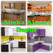 Assorted Kitchen Cabinets by Rani Media