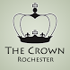 The Crown Pub Rochester by Psixty2