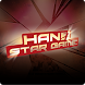 Hand Star Game by bFAN Sports