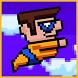 City Superhero Flying Adventur by Top Kingdom Games