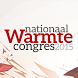 Nationaal Warmte Congres 2015 by EventOPlanner