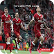 FC Liv Lock Screen HD by FathiYossef