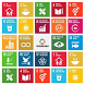 SDG Youth Action Mapper by Geospago Inc.