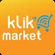 KLIK Market by KlikLabs