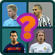 Guess The Football Player by Livio Informatique