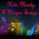 Hits Nasty T-Wayne Songs by Lyric Song Free App for Fun