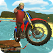Real Water Surfing Beach Bike by Tribune Games Mobile Studios