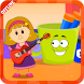 Kids Songs Video offline free by Preschool Learning Games Kids