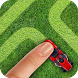 Lawn Mower 2 Green Simulator by VooApps