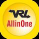AllinOne by VRL LOGISTICS LTD