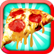 Italian Food Pizza Maker Store by Woozy Games