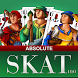 Absolute Skat 10 by magnussoft