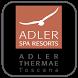 Hotel Adler Thermae Toscana by moobix