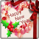 New Year Photo Frame by Innovcoders