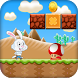 Super Bunny Running FREE GAME by Games Eye
