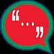 QuotesApp For Quotes & Status by Saptak Das