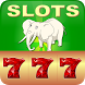 African Safari Slots by Pulado Games