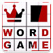 King's Square - word game #1 by andrew.brusentsov