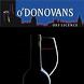 O'Donovan's Blue Rewards by The Digital Department Ltd