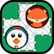 Fox and Geese - Board Game by Burgseiten Apps