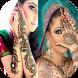 Beautiful Bridal Mehndi by Suramanfo