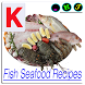 Fish Seafood Recipes by Kelapa Tunggal