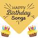Birthday Song With Name Maker by Kshatriya Developers