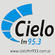 Cielo FM Posadas by Un Area Webhosting & Streaming