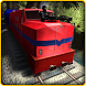 Prisoner Transporter Train 3D by Fazbro