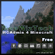 Remote Admin For Minecraft (F) by GeeWizTech