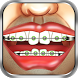 Braces Surgery Dentist Game by Happy Baby Games - Free Preschool Educational Apps