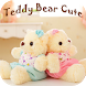 Puzzle Teddy Bear Cute by Gibi Dvd