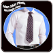 Men Shirt Photo Montage New by Poppy Apps