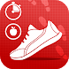 Calorie Counter - Step Counter by Prime Studio Apps