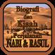 Aklak Nabi dan Rasul by TuriPutihStudio