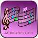 Mc Bella Song&Lyrics by Rubiyem Studio
