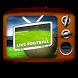 Football TV - Live TV Streaming & Scores by SanjuDevelopment