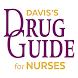 Davis's Drug Guide for Nurses by Atmosphere_Apps
