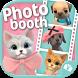 Studio Pets Photo Booth